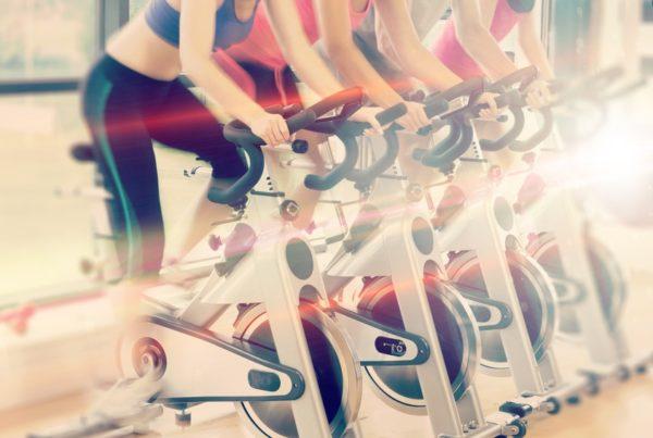 Trance Cycling